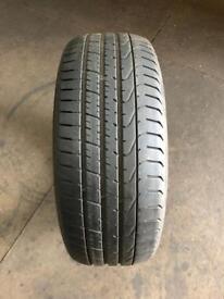 225 35 19(88Y) Pirelli P Zero⭐️RunFlat Extra Load Tread 5mm-6mm