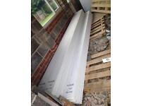 Hardi board / Marley cedral cladding