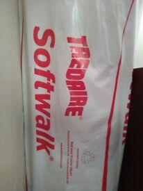 New packaged treadaire underlay 15m2