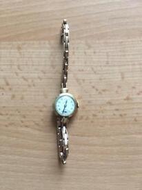 Antique Ladies Rolex Watch