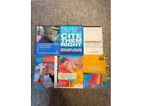 EYFS Early Years Teacher Training Textbooks