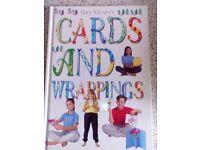 Card craft book