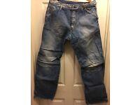 G-Star Raw Denim Light Blue Men's Jeans