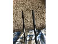 Chub snooper carp rod 12ft 2.1/2 tc