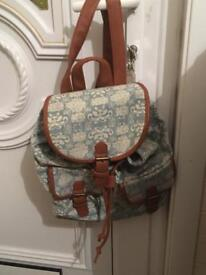 Small rucksack/day bag