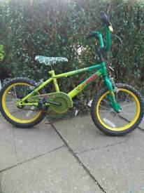 Bike childs
