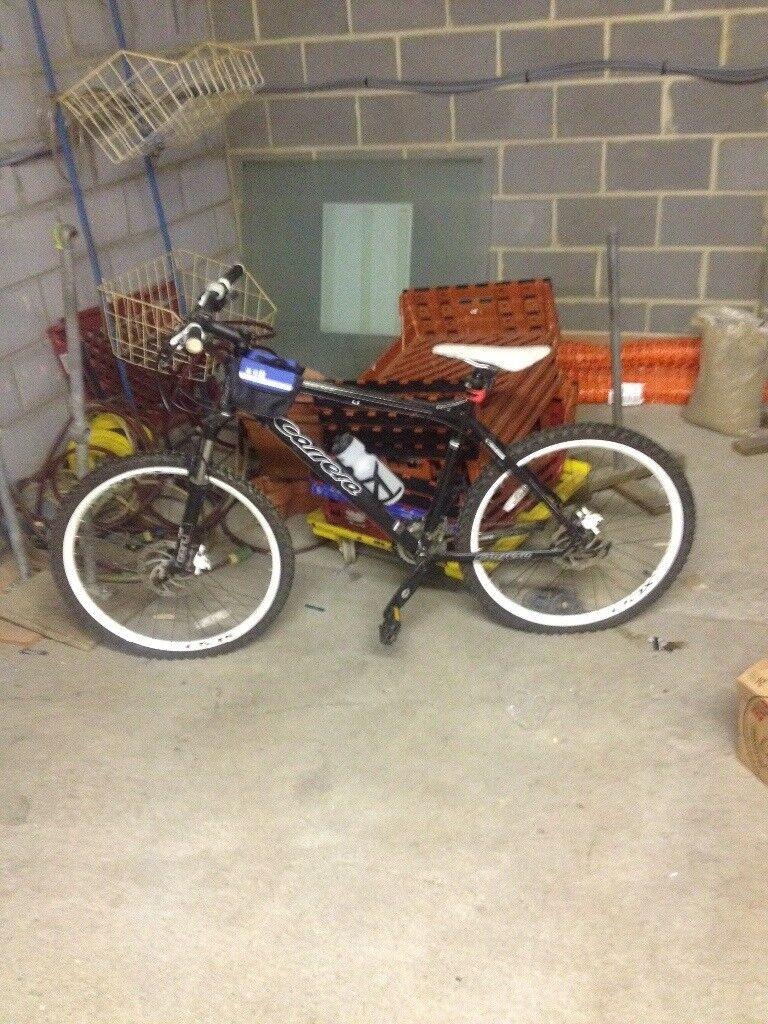 Carrara pedel bike 80 ONO