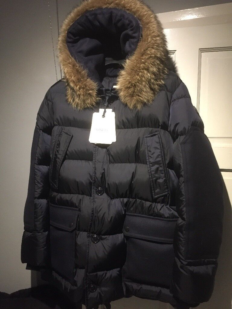 moncler jacket cost