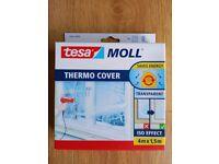 tesa Moll Thermo Cover - NEW