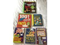 Great bundle of books