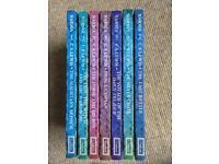 CS Lewis Narnia Series
