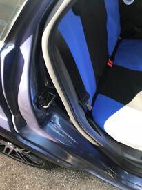 Ford Focus LX 1.6 Petrol 2006