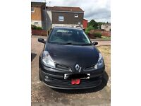 Renault Clio for sale (NOW SOLD)
