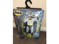Rubies Adults Batman Costume