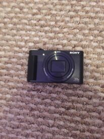 Sony dsc-hx80 camera