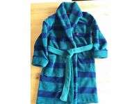 JOULES boys dressing gown
