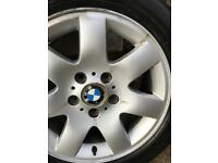 BMW WHEELS