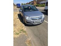 Vauxhall Astra 1.7 diesel for sale