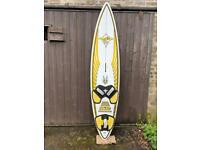 Windsurf board - JP Wave 92ltr