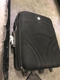 Luggage for sale medium size