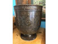 Really unusual pot
