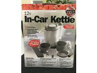 In-Car Kettle