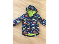 Boys light raincoat / jacket 3-4 years