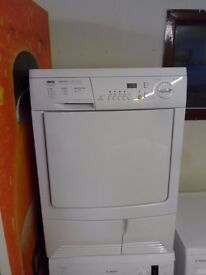 """""""Zanussi"""" ... Condenser tumble dryer..7Kg.. for sale...Can be delivered.."""