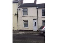 2 Bed House in Errington Street Brotton Low price for quick turnaround available 3rd October