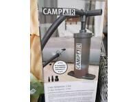 Camping Pump