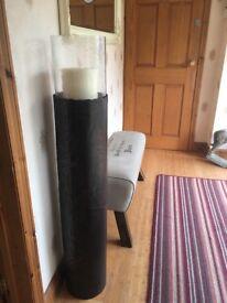 Multiyork candle or plant holder