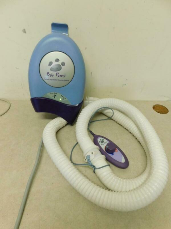 Arizant Bair Paws 875 Patient Adjustable Warming System 87500 with Hose
