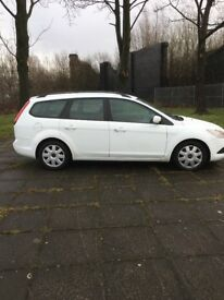 Ford Focus very reliable good clean cheap car every thing works 12 months mot just past
