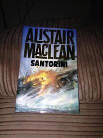 Alistair Maclean book