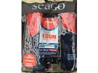 Life Jackets x 3 brand new seago automatic classic 180n