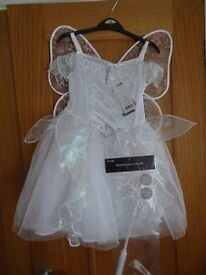 Girls Costume Dress