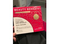beauty beneath-1 month supply