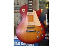 Gibson Les paul USA electric guitar sunburst
