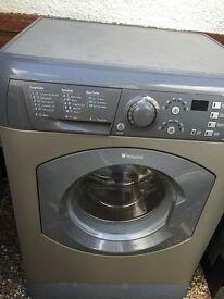 Hot point Aquarius 7kg washing machine