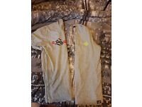 Mens Strongwear Sweatpants and T shirts
