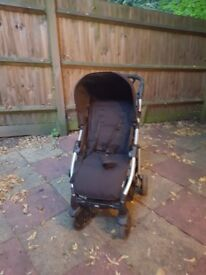 Mamas & Papas pushchair, used for one year