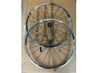 Mavic Crossmax Rim Brake Mountain Bike Wheels. Excellent Condition, Barely Used