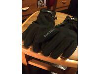 SealSkinz Waterproof Gloves