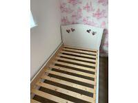 Argos Mia bed frame