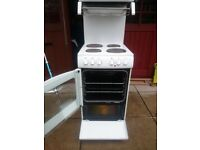 NEW WORLD HIGH LEVEL ELECTRIC FAN ASSISTED OVEN NEW