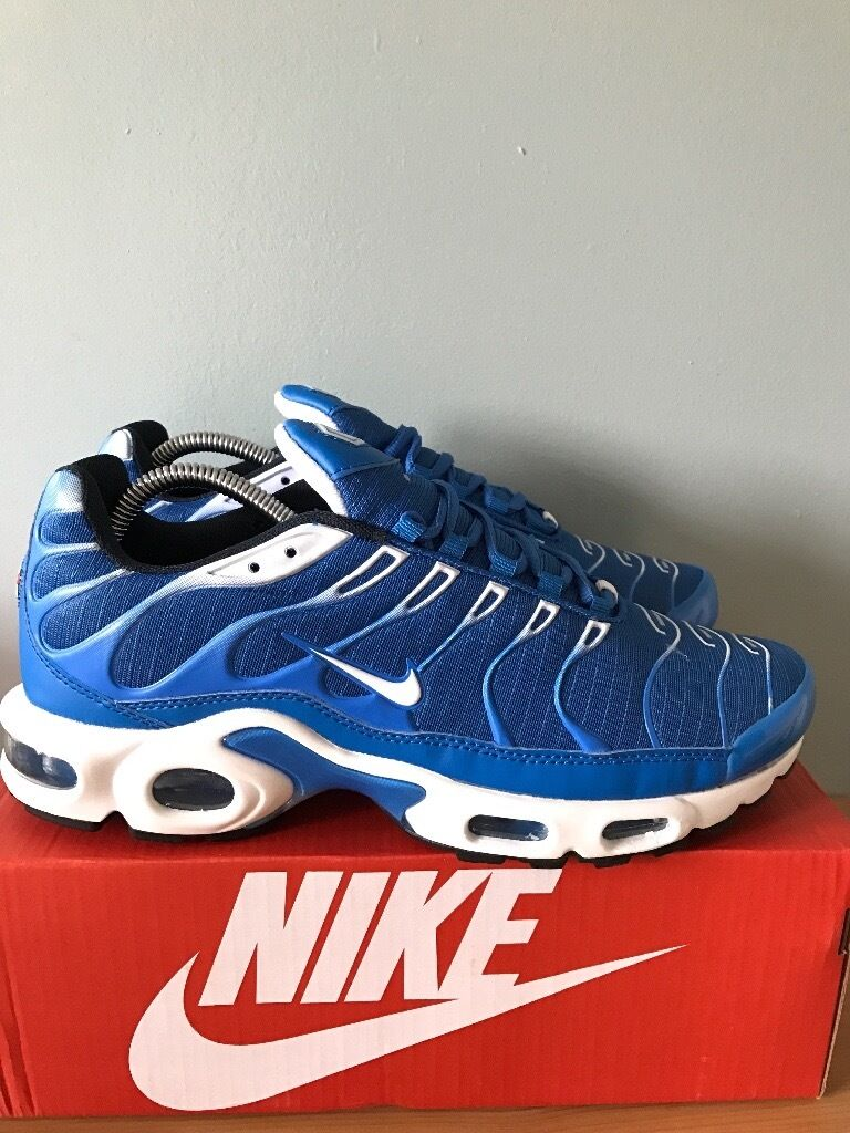 pzuis Nike TN\'s air max, RRP £110! Great xmas gift | in Darlington
