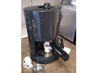 Gaggia coffee machine mod: Carezza in good condition