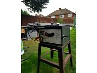 Bench saw for sale