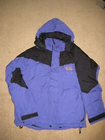 Mountain Equipment 'Snowline' Duvet Jacket