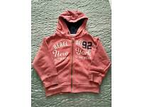Hoodie for boy